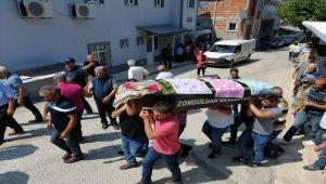 Tekirdağ'daki silahlı saldırı