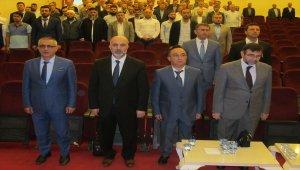 Turhal'da Ahilik Haftası etkinlikleri