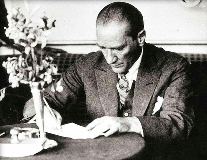 Atatürk'ün anılarından muhteşem bir yöneticilik dersi