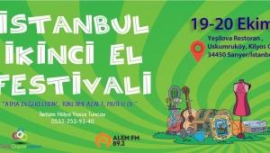 İSTANBUL İKİNCİ EL FESTİVALİ