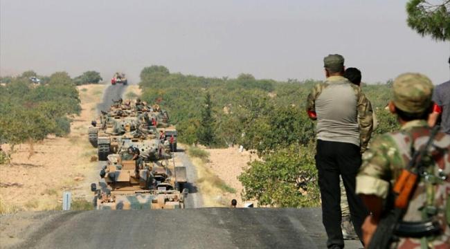 Milli Savunma Bakanlığı: Yeni bir harekat icra edilmesine gerek kalmamıştır