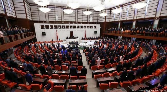 Türkiye'de yargı reformu kapsamında hazırlanan paketlerin ikincisi yolda