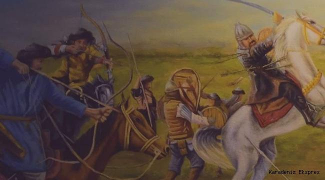 Nerede yağu görse orada savaşır Çepni Türkleri