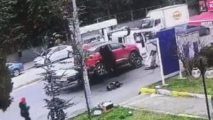 İstanbul Valiliğinden çekici terörü açıklaması