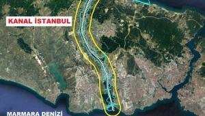Kanal İstanbul nedeniyle hazırlanan Çevre Düzeni Planı'na itiraz hakkınız var!