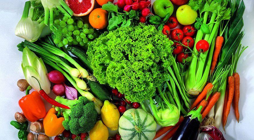 Türkiye'de tüketilen biber, domates ve salatalıkların yüzde 15'i zehirli