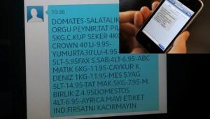 5 bin TL ceza bile durduramadı! Reklam SMS'leri vatandaşı bıktırdı