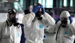 Koronavirüs: Ölü sayısı artıyor, salgın hızla yayılıyor