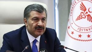 Sağlık Bakanı Koca koronavirüste son durumu açıkladı