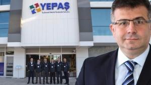 YEPAŞ'ın Elektriğinin % 5,5'ini Lisanssız Yenilenebilir Santrallerinden üretiliyor
