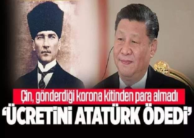 Atatürk hakkında konuşanlar nerede?