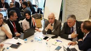Sarıyer Belediyesi ve İBB'den ortak Islah İmar Planı Çalıştayı