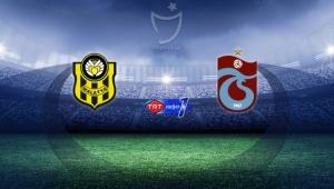 Trabzonspor, BtcTurk Yeni Malatyaspor'a konuk olacak