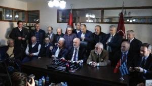 Trabzonspor Kurullarından Ortak Bildiri