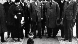 23 NİSAN 1929'A KADAR