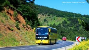 Bakanlık devreye girdi: Otobüs firmalarında yeni düzenleme