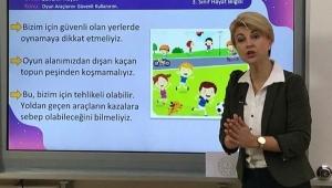 Öğretmenler EBA'da Puanlarınızı Kontrol Etmeyi Unutmayın!