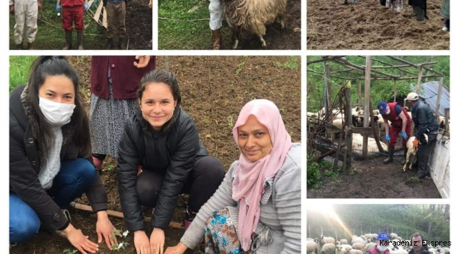 """""""14 Mayıs Dünya Çiftçiler Günü"""" kutlu olsun"""