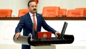 İYİ Parti Sözcüsü Yavuz Ağıralioğlu'ndan Fahrettin Koca'nın TFF açıklamasına tepki