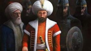 Osmanlıda adalet gerçekten sağlam temeller üzerine kurulmuştu