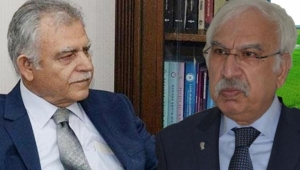 Refah Partili Tarım Bakanı ile solcu Ziraat Mühendisleri Odası Başkanı arasında ne yaşandı?