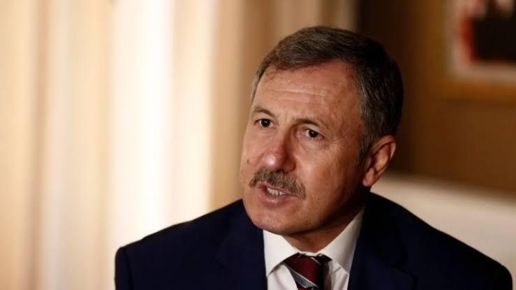 Selçuk Özdağ: Gerçek gündemi değiştirmeye gücünüz yetmeyecek! Türkiye'nin gerçek gündemi yoksulluktur, işsizliktir