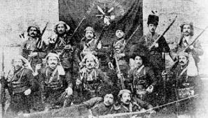 Van'da Ermenilerin Türklere Yaptıkları Katliamlar..!
