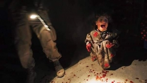 Dünya Irak halkının çığlığını duymuyordu