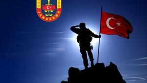 Jandarma Teşkilatımızın kuruluşunun 181. yıldönümü kutlu olsun