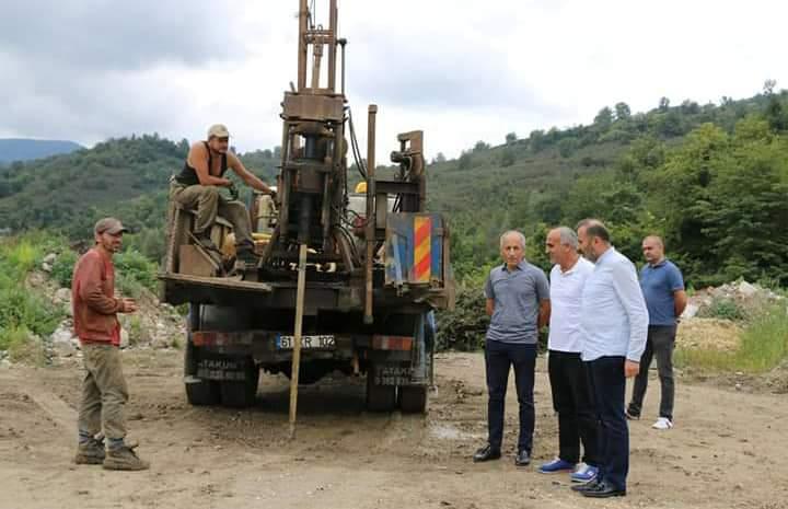 Kumru Küçük Sanayi Sitesi kangren olmaya devam ediyor