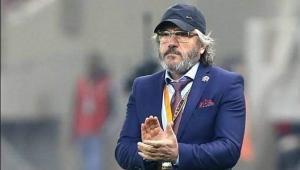 Mustafa Reşit Akçay 'ı Trabzonspor'da altyapıda görmek istiyoruz