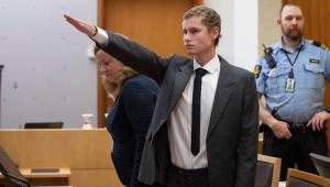Norveçli cami saldırganı ülke tarihinin en ağır cezasını aldı