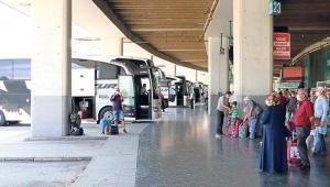 Otobüs Bileti Tavan Ücretlerinde İndirim