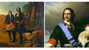 Rus Çarı Petro Romanov'un (1672-1725) yaptığı delilikler !