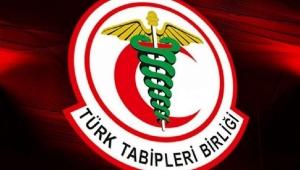 """TTB: """"Sağlık kuruluşlarında vardiya usulünden vazgeçilsin"""""""