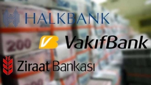 Kamu bankaları konut kredisinde faizleri yükseltti