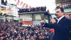 Muhsin Yazıcıoğlu ; Ben İsteseydim Başbakan Olurdum!