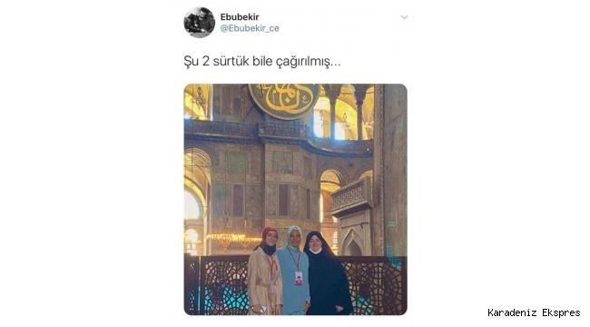 Saadet Partisi Tokat Merkez İlçe Başkanı Ebubekir Savaşan gözaltına alındı