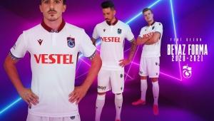 Trabzonspor Yeni sezon formaları taraftarlarıyla buluşuyor!