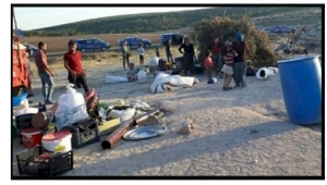 Yozgat'ta Kürt İşçiler Saldırıya Uğradı ,Kaymakamlık Sizi Koruyamayız Dedi