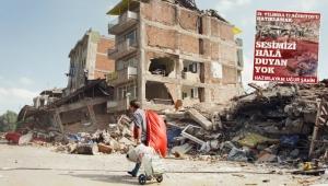 17 Ağustos'un 21'inci yılında İstanbul'un deprem karşısında durumu ne?