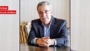 Abdülbaki Erdoğmuş: 'AK Parti, ırkçı bir partiye dönüştü'