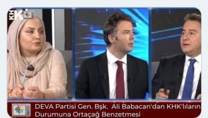 Ali Babacan'dan KHK'lılar İçin Orta Çağ Benzetmesi