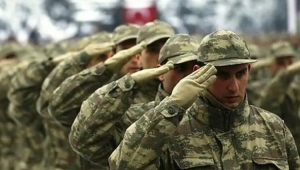 Bedelli ve dövizli askerlik ücretleri belli oldu