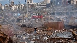 Beyrut'taki Patlamaya Neden Olan Amonyum Nitrat Nedir?