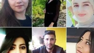 Hakkari' de meydana gelen trafik kazasında 4'ü öğretmen 6 kişi hayatını kaybetti
