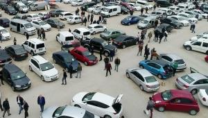 İkinci el araç satışına yeni düzenleme: Araç başına 5 bin TL ceza kesilecek