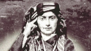 Keşke bütün kadınlar senin gibi olsa Kara Fatma