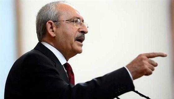 Kılıçdaroğlu'ndan Cumhrubaşkanı Erdoğan'a hodri meydan!