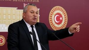 MHP'den ihraç edilen Enginyurt: Tarım Bakanına çiftçiye ihanet ettin dedik partiden ihraç edildik!
